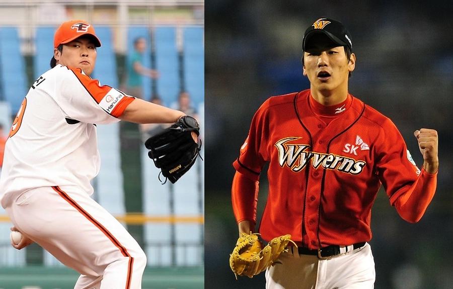 김광현 vs 류현진, 최고의 연봉 추격전은 계속된다.