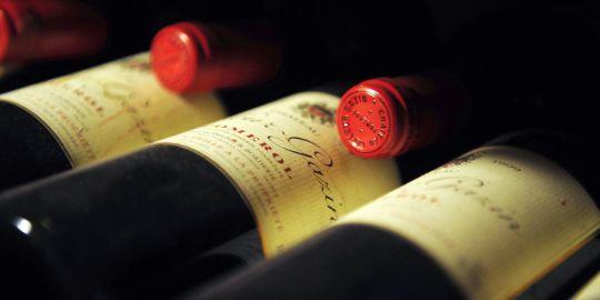 프랑스,와인생산 1위국가 지위를 회복!