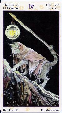 9. The Hermit