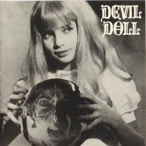 들으면 자살할지도 모르는 Devil Doll의 4집 The Sacr..