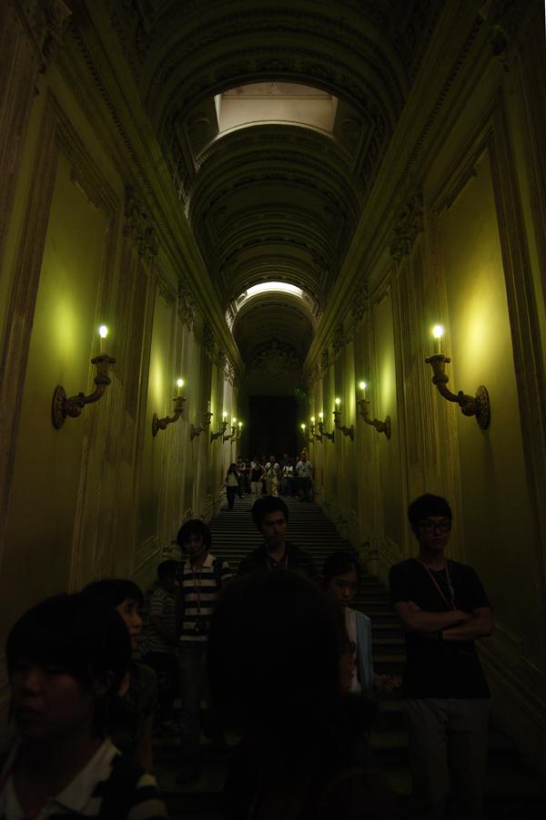 바티칸, 유럽을 여행할때 로마는 가장 마지막으로 ..