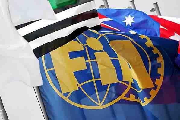 Regulations Changes of F1 2011 Season