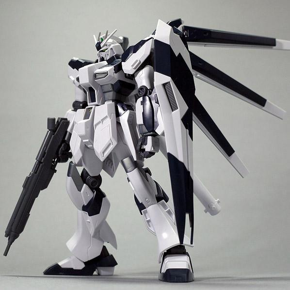 [HGUC] RX-93-ν-2  Hi-Nu Gundam (Color va..