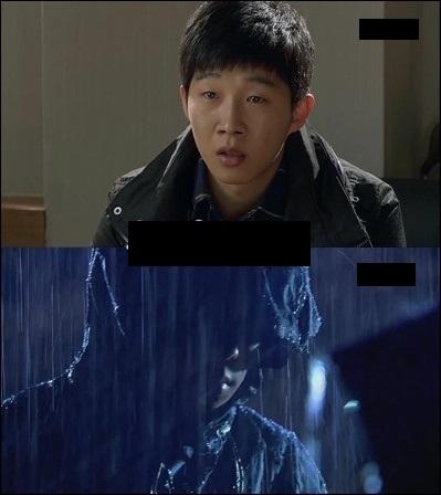 싸인 6회, '악마를 보았다' TV판인가?