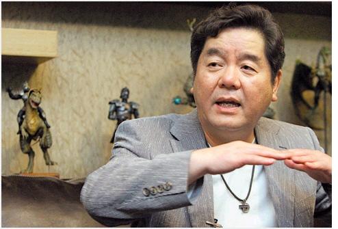 심형래 감독의 영구아트 제작예정 목록 - 보고나서..