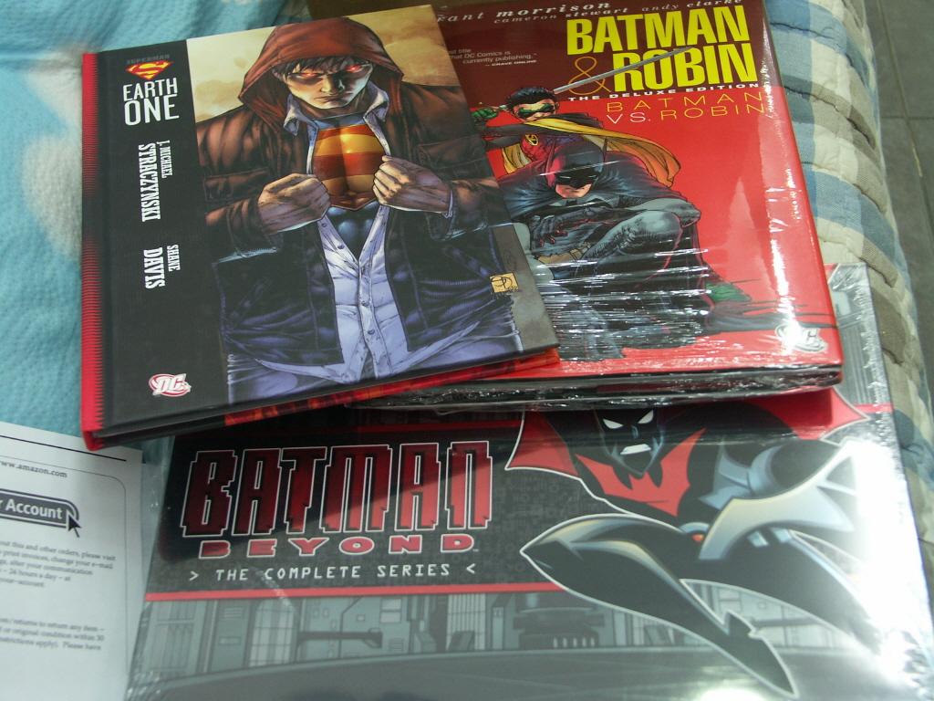 Batman Beyond - The Complete Series (lim..