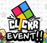[Steam 리딤코드 이벤트] Clickr 리딤코드 드..