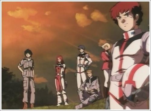 [AMV] Gundam Anthology - Gundam 시리즈