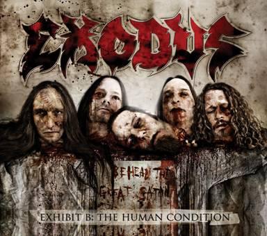 순도 높은 Exodus - Exhibit B: The Human C..