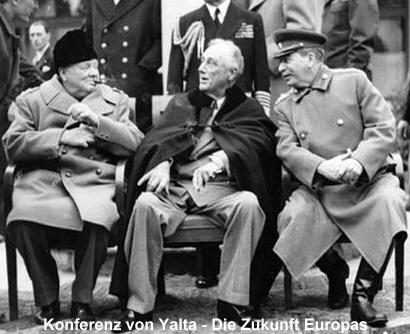"""""""루스벨트가 스탈린 지원을 주저한 이유는?"""""""