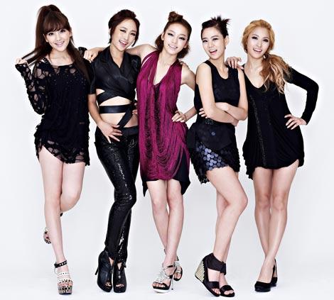 KARA 3번째 싱글, 3월 23일 발매 결정