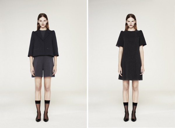 COS SS 2011 Collection