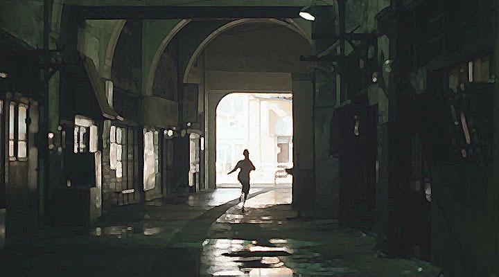 [Misc] 환상의 빛 (幻の光 Maborosi, 1995)