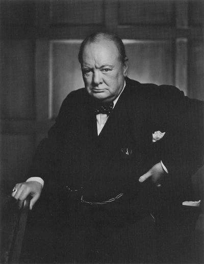 1940년,5월10일, 처칠 총리가 되다! ^ ^