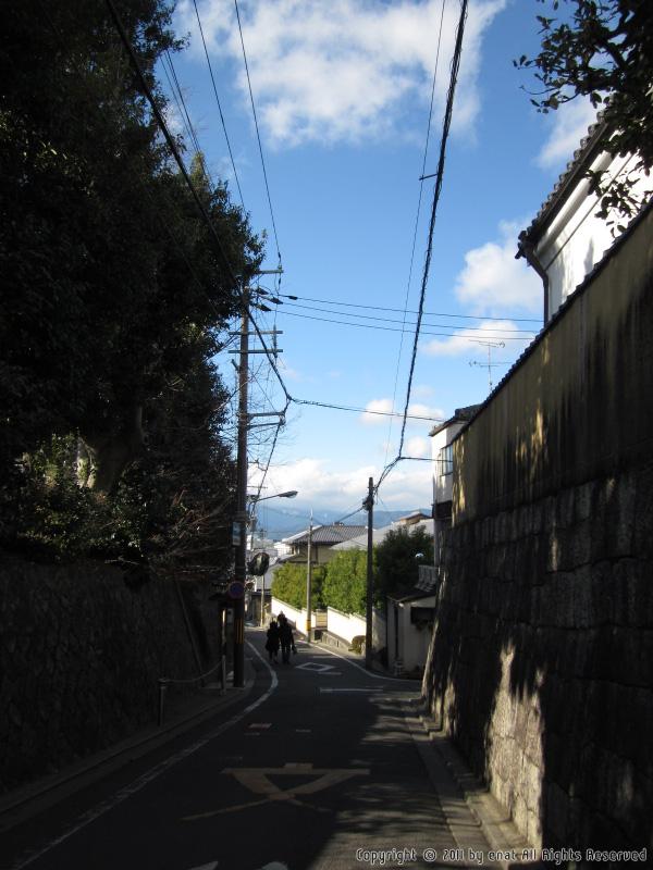 일본 (간사이) 여행 관련 홈페이지