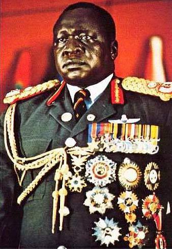 1975년 세계 10대 최악의 지도자...
