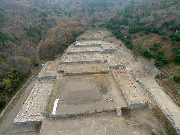 한국의 사라진 궁궐 (6)- 진도 고려(혹은 오랑국..
