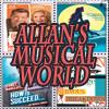 알란의 뮤지컬 세상 100회 기념 이벤트