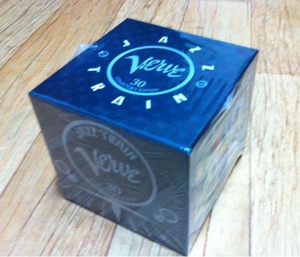 30 Verve Collector's Edition 배송완료!
