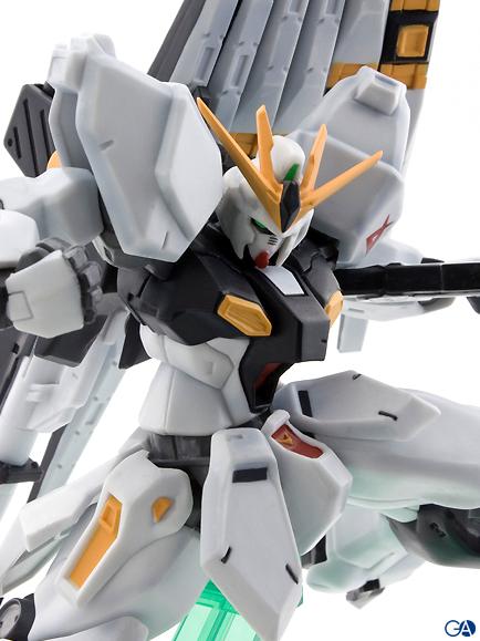 Gundam DX BREAK IMPACT ~逆襲のシャア~