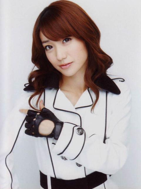 AKB48 오오시마 유코, 팬 2만명 앞에서 밀리언 신고