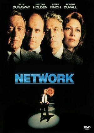 Network - 시드니 루멧, 1976