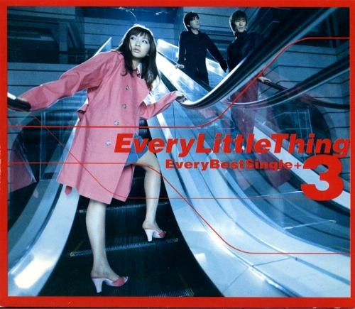 Every Little Thing / Every Best Single +3