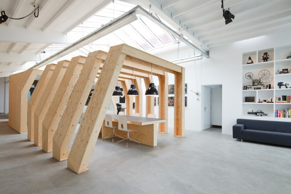 TrendOffice/ Onesize Office [Amsterdam]