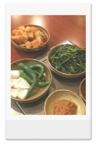 dinner: 서울역근처에서 순대국