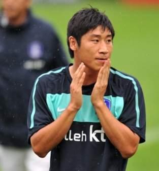 AFC 감바오사카 이근호 골! 실황 일본반응