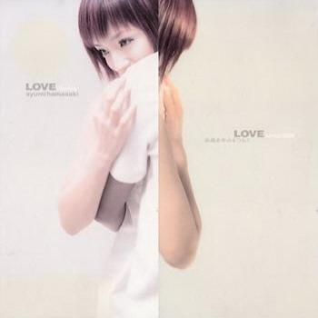 Ayumi Hamasaki - LOVE Destiny