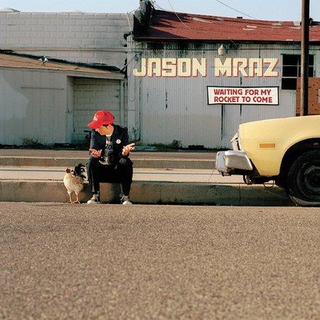 Jason Mraz - You and I both