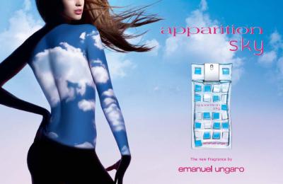 Emanuel Ungaro 'Apparition Sky'