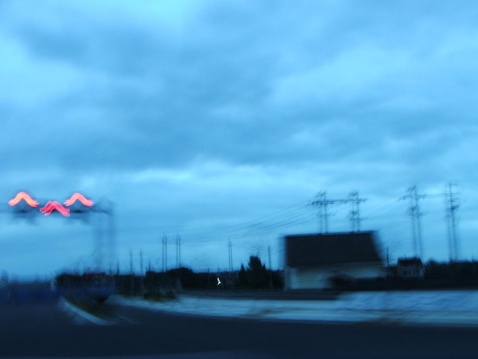 201007: 중국 사오싱 / 조금 더 자유로워지기 위해서