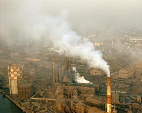 일본의 환경오염
