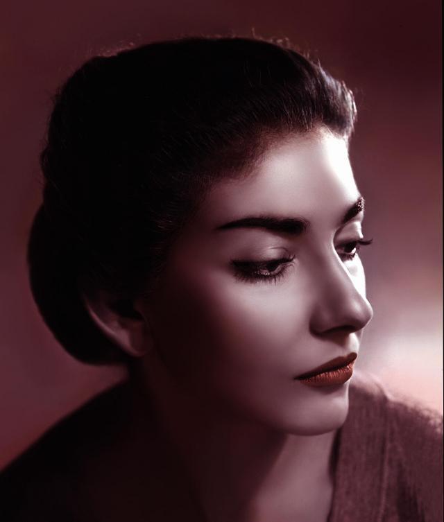 (금주의 축음기-3) Maria Callas - 'Qui la Voce..