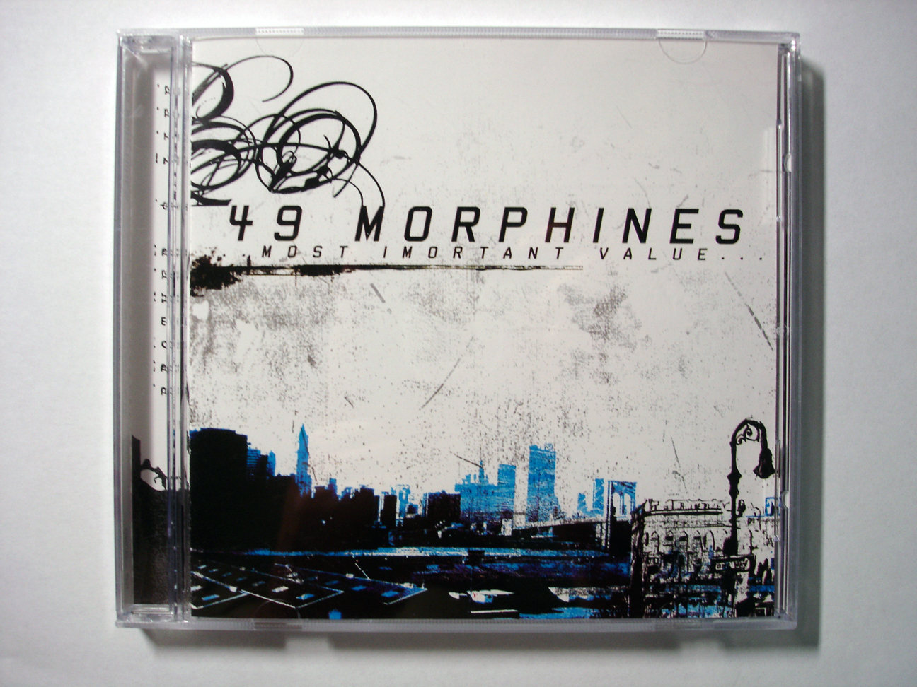 (ep) Most Important Value - 49 Morphines