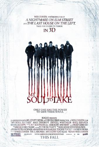 [My Soul to Take]