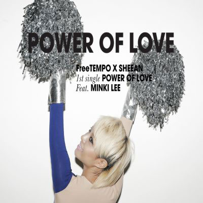 Power Of Love  -  FreeTEMPO × SHEEAN (fe..