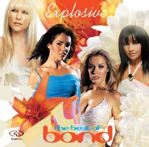 Bond: Explosive - The Best of Bond