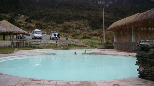 에콰도르 돌아다니기 (3) - 뚤칸 여행기