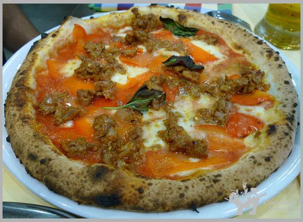 피자 이야기 2 - 대충 훑어 보는 역사와 종류