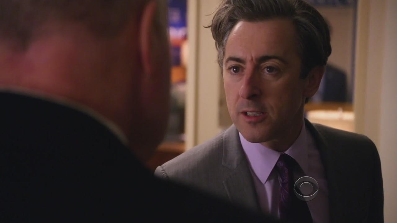 The Good Wife  s02e19