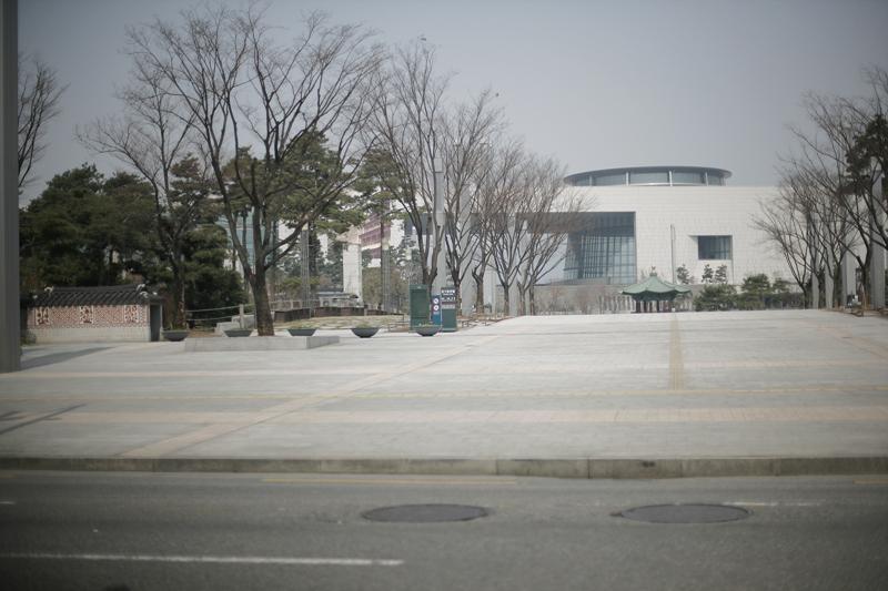 #3. 용산가족공원 & 국립중앙박물관