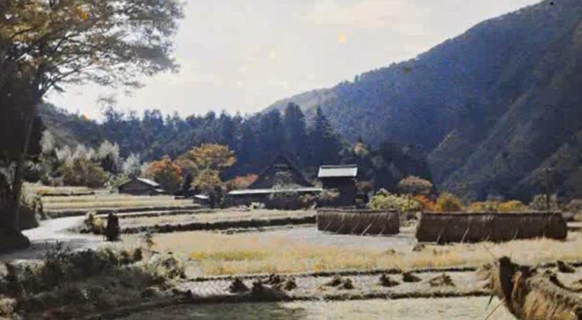 1926년, 일본의 풍경 (2)