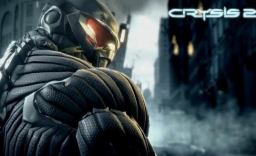 FPS계의 새로운 유망주- 크라이시스2 리뷰