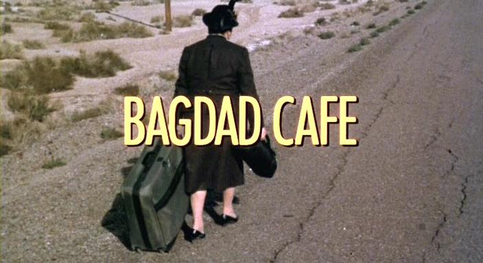Bagdad Cafe