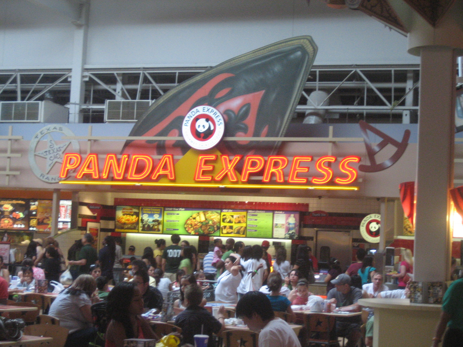 국가 음식마켓팅 (패스트푸드 체인점 편)