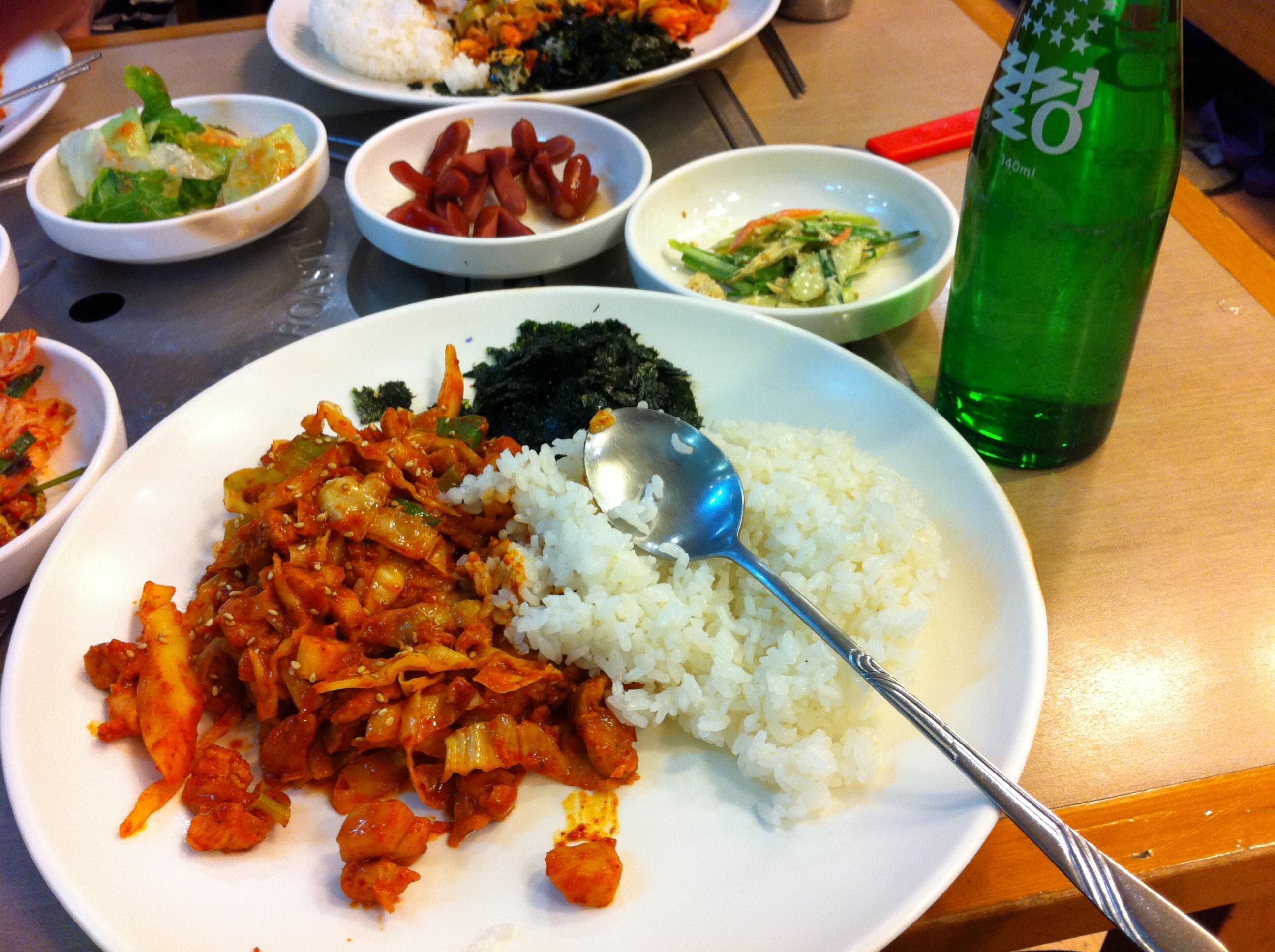 4월 23일 신림동 민토 보드게임 모임 후기