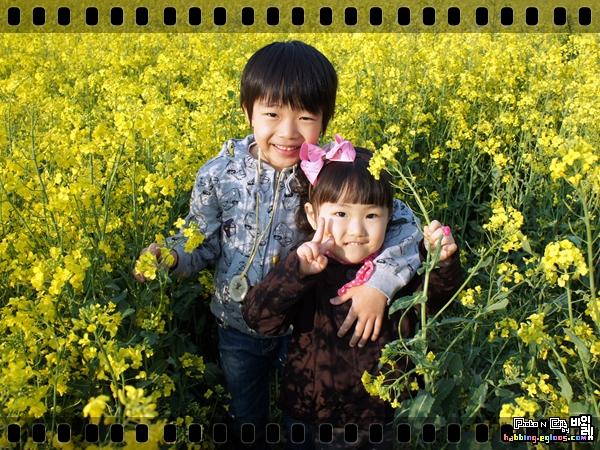 11/04/23 간만에 (늦은) 봄나들이...
